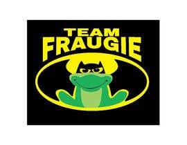 #11 for Batman Frog (aka BatFrog) Logo for a Tough Mudder Event by tjayart