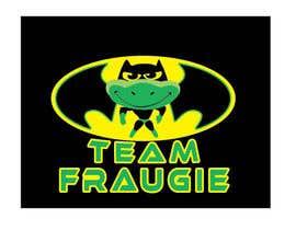 #13 for Batman Frog (aka BatFrog) Logo for a Tough Mudder Event by tjayart