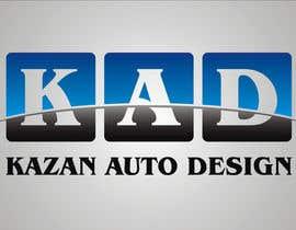 Nro 22 kilpailuun Design a Logo for (Auto Detailing Servise). käyttäjältä BlajTeodorMarius