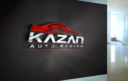 Nro 6 kilpailuun Design a Logo for (Auto Detailing Servise). käyttäjältä johanfcb0690
