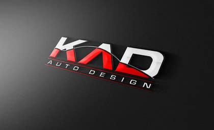 Nro 7 kilpailuun Design a Logo for (Auto Detailing Servise). käyttäjältä johanfcb0690