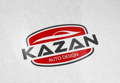 Nro 35 kilpailuun Design a Logo for (Auto Detailing Servise). käyttäjältä zubidesigner