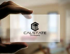 #34 for Design a Logo for Calstate Developers by bagas0774