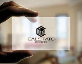 bagas0774 tarafından Design a Logo for Calstate Developers için no 34