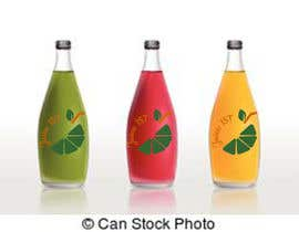 #23 for Logo Design-Juice Related by sharmin014