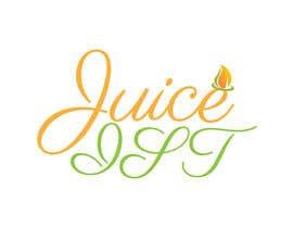 #29 for Logo Design-Juice Related af SAROARNURNR