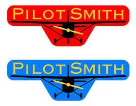 vivekdmn tarafından Design a Logo for Pilotsmith, Inc. için no 18