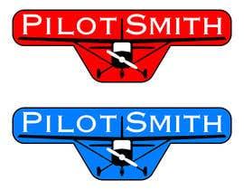vivekdmn tarafından Design a Logo for Pilotsmith, Inc. için no 19
