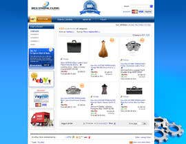 #10 para Design an ebay Template for our eBay store & listings (Themed to our business) por a2zdesignstore
