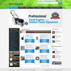 Graphic Design Inscrição do Concurso Nº8 para Design an ebay Template for our eBay store & listings (Themed to our business)