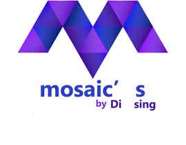 #23 for Design a Logo for a Mosaic Company by venkate123