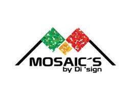 Nro 8 kilpailuun Design a Logo for a Mosaic Company käyttäjältä zaldslim