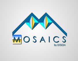 #9 for Design a Logo for a Mosaic Company by toi007