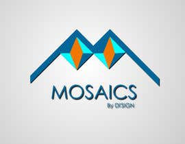 #18 for Design a Logo for a Mosaic Company by toi007