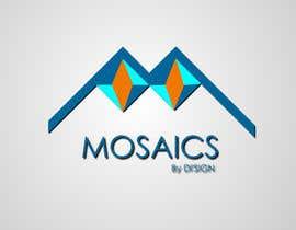 Nro 18 kilpailuun Design a Logo for a Mosaic Company käyttäjältä toi007