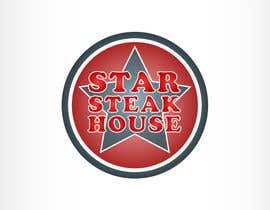 #93 for Design a Logo for steak house. by thetouch
