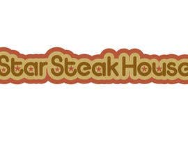 #25 untuk Design a Logo for steak house. oleh stanbaker