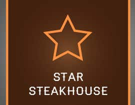 #92 para Design a Logo for steak house. por itscodysolomon