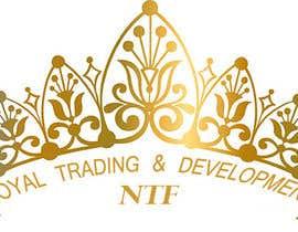 #6 cho Design a Logo for a Trading Company bởi Jade125
