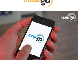 #60 for Design a Logo for musigo by sbelogd