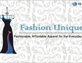 #2 for Design a Logo for FashionUniques.com af Parth73703