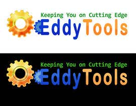 #29 cho Re-Design a Logo for EddyTools bởi ricardmay
