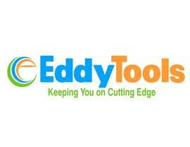 #18 cho Re-Design a Logo for EddyTools bởi greenuniversetec