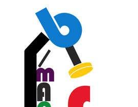 #109 untuk Design a Logo for a microscopy company oleh evrthinabu