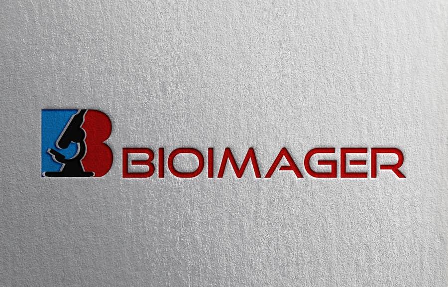 Penyertaan Peraduan #102 untuk Design a Logo for a microscopy company