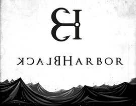 lucaender tarafından Design a Logo for a Guitar Strings company called Black Harbor. için no 148