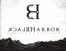 lucaender tarafından Design a Logo for a Guitar Strings company called Black Harbor. için no 150