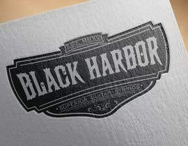 #149 for Design a Logo for a Guitar Strings company called Black Harbor. af kyriene