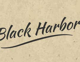 vishavbhushan tarafından Design a Logo for a Guitar Strings company called Black Harbor. için no 126