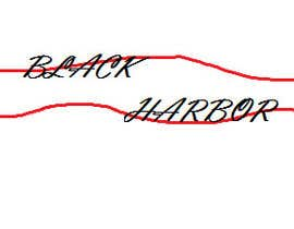 #159 for Design a Logo for a Guitar Strings company called Black Harbor. af dpappu131
