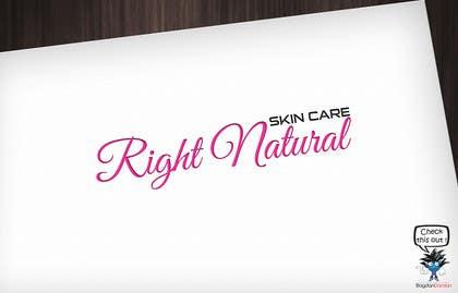 #148 cho Design a Logo for a Skin Care company bởi BDamian