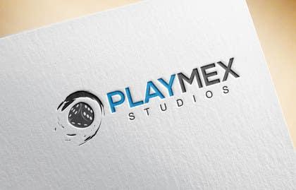 Nro 132 kilpailuun Design a Logo for PlayMex käyttäjältä javedg