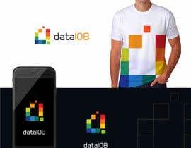Nro 85 kilpailuun Design a Logo for Data108 käyttäjältä bhaveshdobariya5