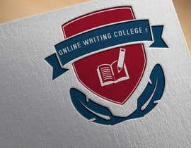 #63 cho Design a Logo for Online Writing College! bởi sagarjadeja