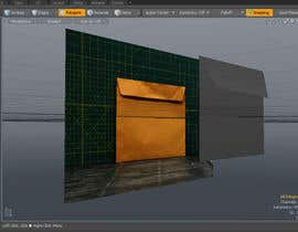 #30 for NASA Challenge: Develop 3D Models for Robonaut Simulation-Manila Envelope by timcampix