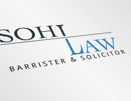 #19 for Design a Logo for Sohi law af aefess