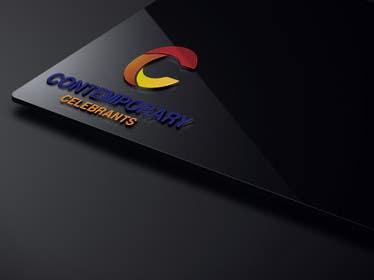 #28 cho Design a Logo for Contemporary Celebrants bởi sheraz00099