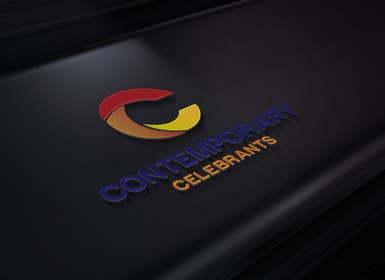 #29 cho Design a Logo for Contemporary Celebrants bởi sheraz00099