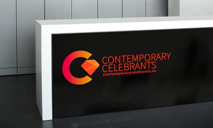 thenext01 tarafından Design a Logo for Contemporary Celebrants için no 36