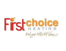 #19 for Design a Logo for First Choice Heating by jelaineang