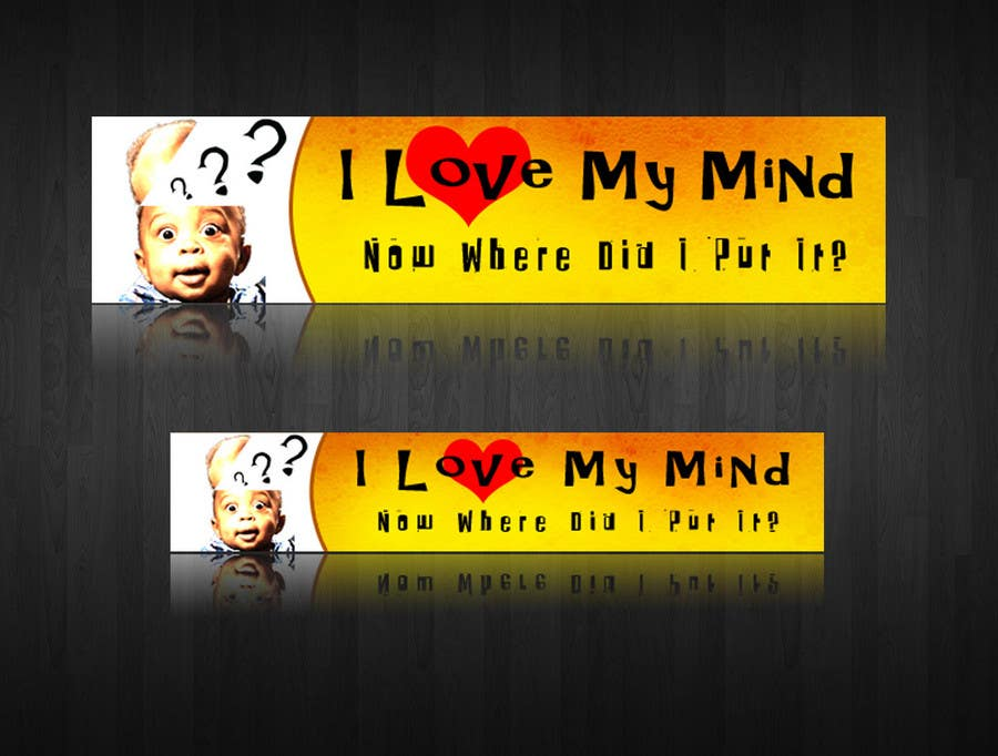 "Bài tham dự cuộc thi #                                        4                                      cho                                         Banner Design for Online Magazine about ""My Mind"""