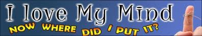 "Penyertaan Peraduan #                                        12                                      untuk                                         Banner Design for Online Magazine about ""My Mind"""