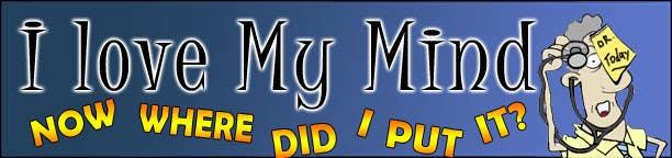 """Konkurrenceindlæg #                                        19                                      for                                         Banner Design for Online Magazine about """"My Mind"""""""