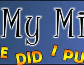 "#18 for Banner Design for Online Magazine about ""My Mind"" by rlmkbaker"