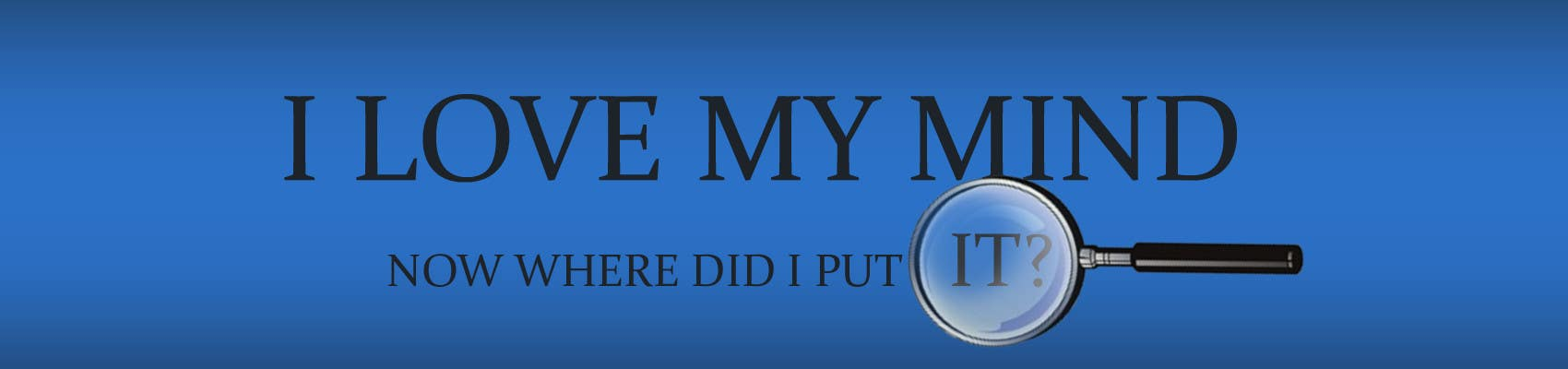 "Contest Entry #                                        21                                      for                                         Banner Design for Online Magazine about ""My Mind"""
