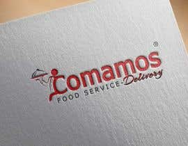 #83 untuk Design a Logo for an Food Service/Delivery Company oleh indunil29